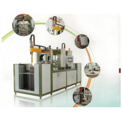 Full Auto Melamine Grinding Machine